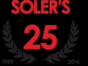 Soler25klogo